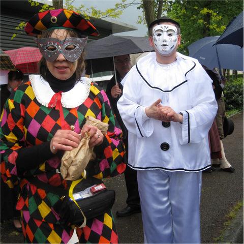 Vu au carnaval de Chantepie le 26 avril 2009 (2) - Joe Krapov ...