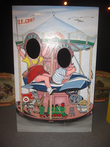 f te foraine l 39 ancienne au parc expo de rennes le 29 d cembre 2011 1 joe krapov partage. Black Bedroom Furniture Sets. Home Design Ideas